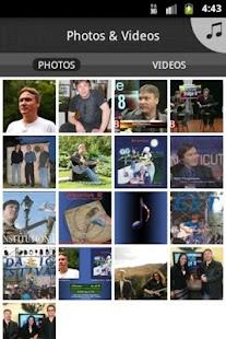 Matt Fitzgibbons - screenshot thumbnail