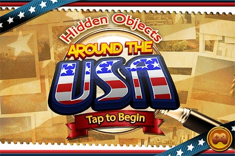 Hidden Object USA New York to Hollywood Spy Quest- screenshot thumbnail