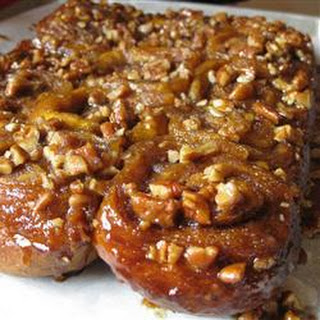 Yeasted Pumpkin Bread Recipe