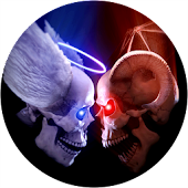 Skulls Animated Avatars