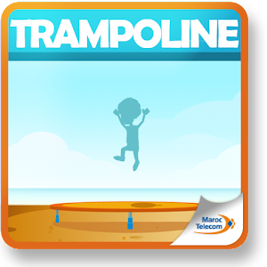 Trampoline Jawla for PC and MAC