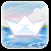 Paper boat ebook