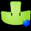APW Theme Holo logo