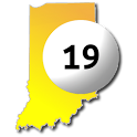 IN Lottery Results icon