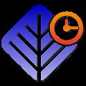 Timesheet – TheSquareSheetFree logo