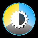Brightness Scheduler Pro logo