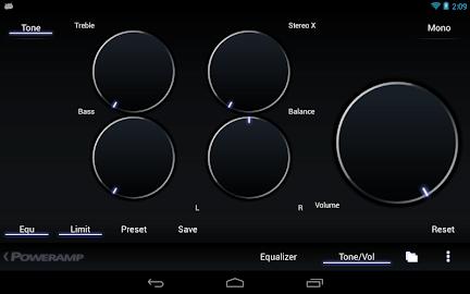 Poweramp Full Version Unlocker Screenshot 33