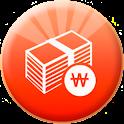 수수료 없는 대출  론팩토리(갤럭시노트) logo