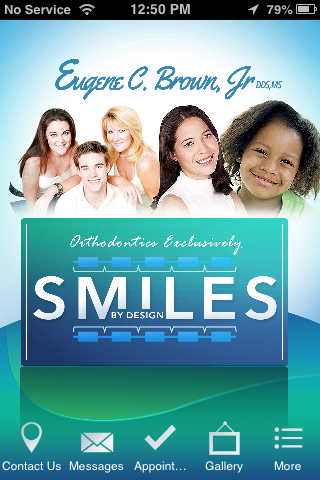 Dr. Brown's Smiles By Design