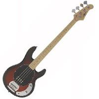 Bass guitar tuner 2.0