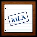 MLA Generator icon