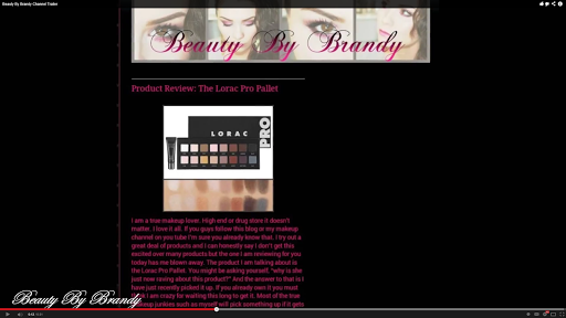 Beauty by Brandy