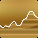台灣股市 icon