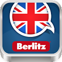 Learn English:Berlitz® Classic logo