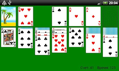 Classic Solitaire APK Download – Free Card GAME for Android 1