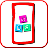 Magic Mobile For Kids ABC