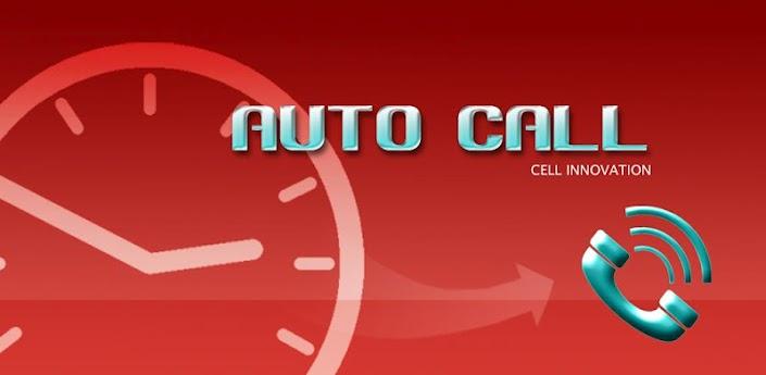 Auto Call apk