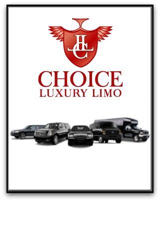 Choice Luxury Limo