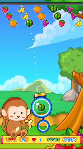 玩免費休閒APP|下載バブルのシューティング ゲーム app不用錢|硬是要APP
