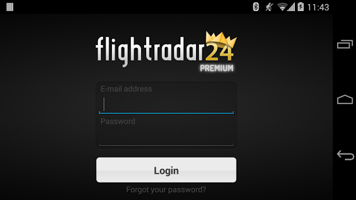 FR24 Premium screenshot