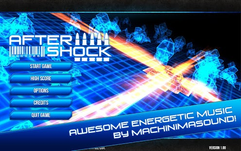 Aftershock - screenshot thumbnail