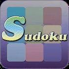 Colorful Sudoku icon