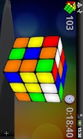 Screenshot of 3D Cube Deluxe