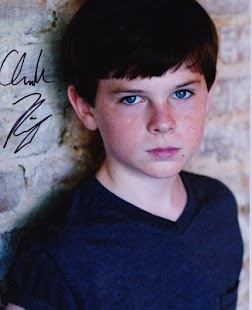 Carl Chandler Riggs Wallpaper - screenshot thumbnail