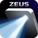 Zeus Flashlight mobile app icon