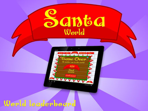 Santa World 01 screenshots 3
