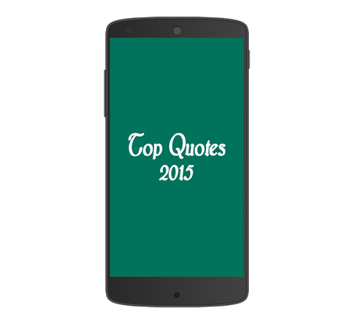 Top Quotes 2015