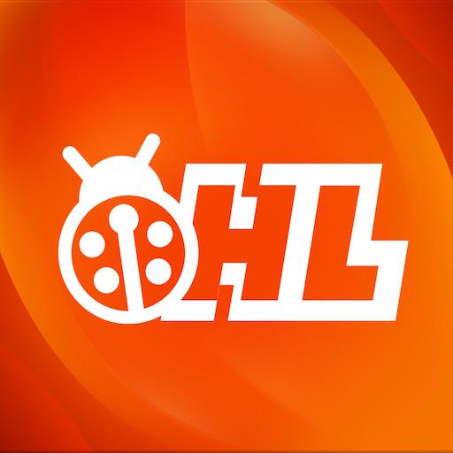 HL mobile LOGO-APP點子