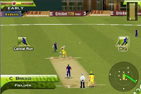 Cricket T20 Fever 3D 24.0 screenshot 148186