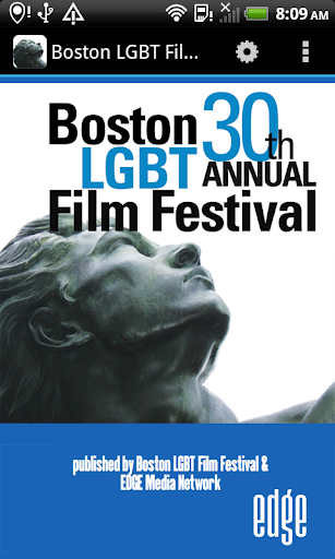 Boston LGBT Film Festival