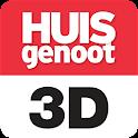Huisgenoot 3D icon