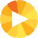 Orange плеер: музыка ВКонтакте icon