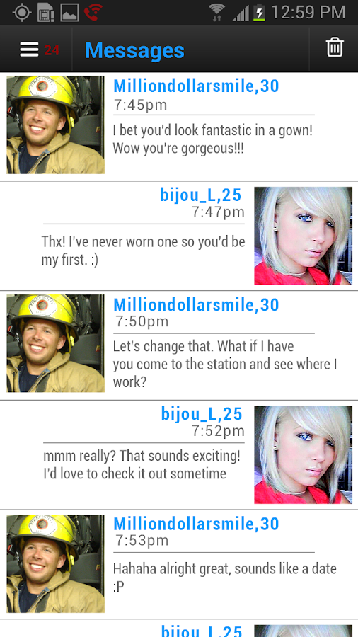 Meet Locals - Dating made fun!- screenshot
