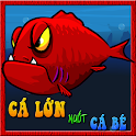 Ca Lon Nuot Ca Be (VN) icon