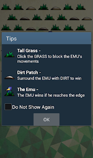 Ensnare the Emu - screenshot thumbnail