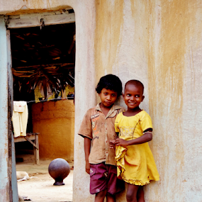 by Projit Roy Chowdhury - Babies & Children Toddlers