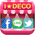 Wallpaper,Icon,Stamp- IDECO icon