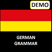 German Grammar DEMO