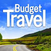 BudgetTravel Road Trips