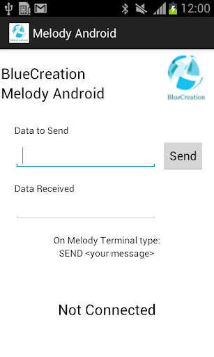 Melody Android