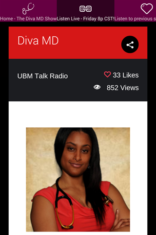 Diva MD - Healthy YOU