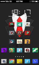 Furatto Icon Pack 2.0.7 [Pro] Cracked Apk 8