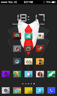 Furatto Icon Pack- screenshot thumbnail