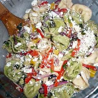Tortellini Salad I