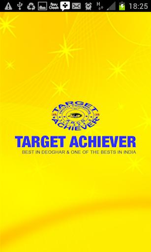 Target Achiever