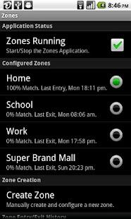 Zones- screenshot thumbnail